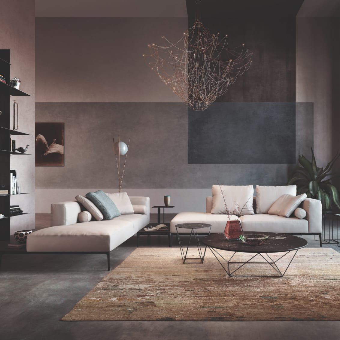 Jaan Living Sofa. Design: EOOS.
